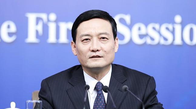 国资委主任肖亚庆等就国有企业改革发展答记者问